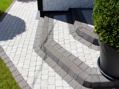 Block Paving Croydon