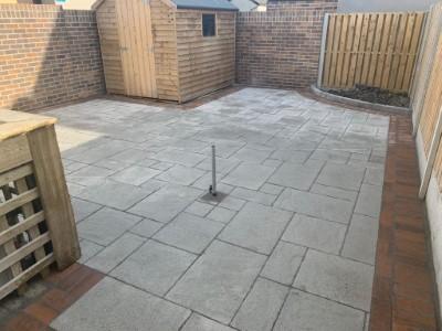 Patio Ideas for Croydon